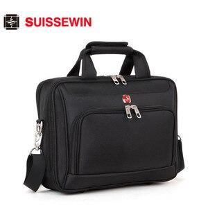 suissewin Waterproof Laptop Ba
