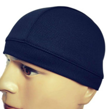 Motorcycle Helmet Inner Cap Hat Face Mask Quick Dry Breathable Racing Under Beanie for