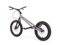 ECHO 20 Mark IV полный пробный велосипед пробная рама из алюминиевого сплава гидравлический дисковый тормоз KOXX Hashtagg попробуйте все ZHI NEON MONTY