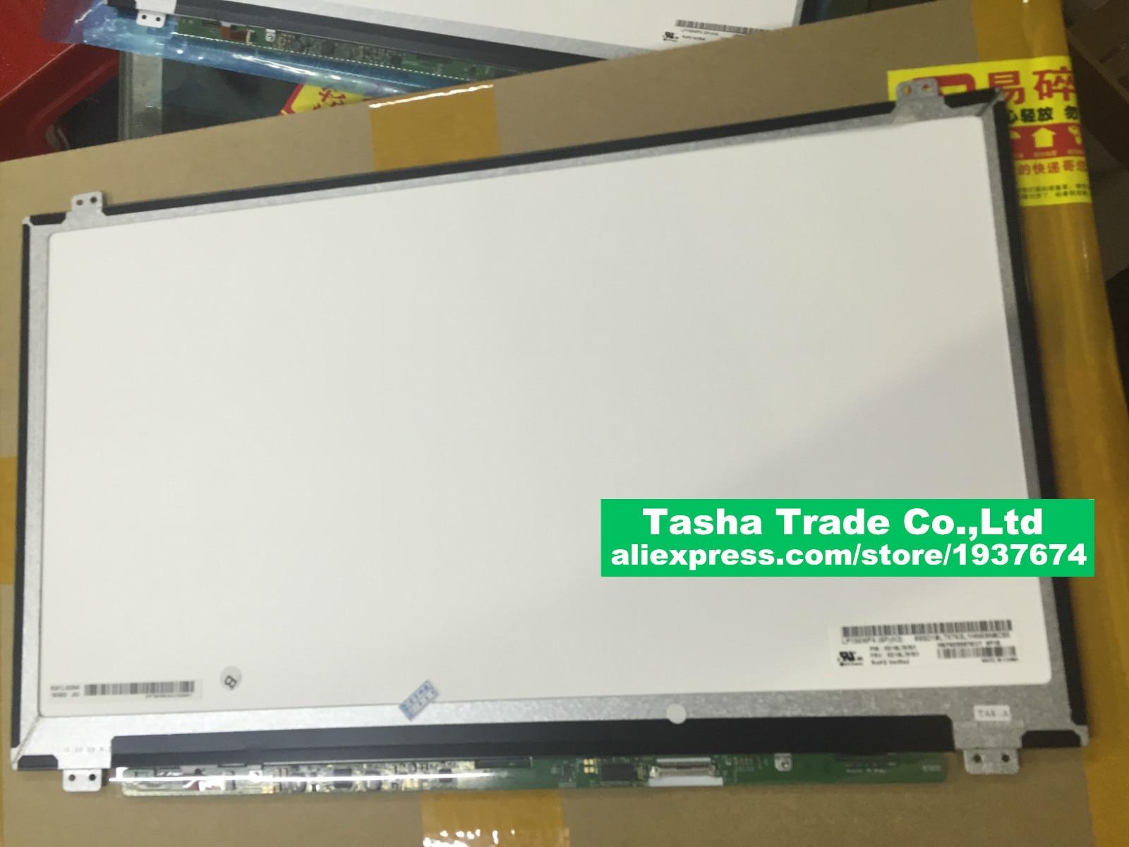 IPS FHD LCD LED Screen LP156WF6  SPK3 LP156WF6 (SP)(K3) LP156WF6-SPK3 Original New Matte matrix saniter lp156wf6 sp a1 b1 k1 h1 ltn156hl01 ltn156hl02 ips high lcd screen