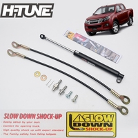 H TUNE Rear Tailgate Slow Down Shock Up For New D Max Colorado 2012