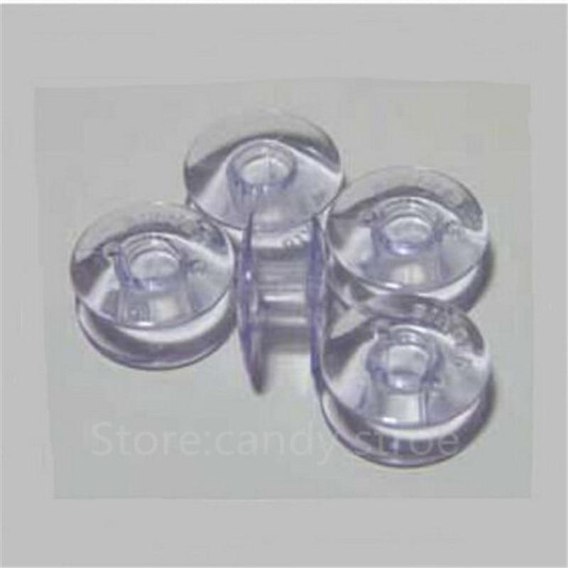 #172336 Class 66 Plastic Bobbin (10 Pack)  Sewing Machine Bobbins AA7244