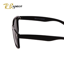 Vintage Polarized sunglasses man Classic Brand Rivets Metal Design
