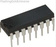 משלוח חינם 100 PCS UC3825N UC3825 DIP 16 חדש מקורי