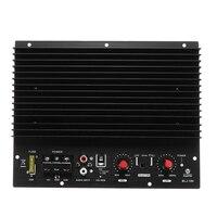 1000W Car Audio Power Amplifier Subwoofer Power Amplifier Board Audio Diy Amplifier Board Car Player Blj 180