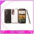 Teléfono HTC Desire V, t328w abrió el T328w Android GPS WIFI 4.0 '' pantalla táctil 5MP cámara Multi language Supported