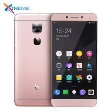 Original Letv LeEco Le 2 X520 Snapdragon 652 Octa Core Mobile Phone 5.5″ 3GB RAM 32GB ROM 1920×1080 16.0MP 3000mAh Fingerprint