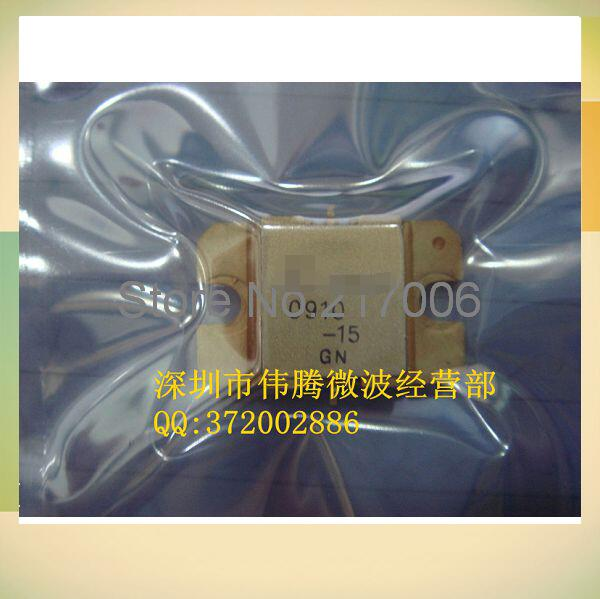 Teng Wei microwave electronics FLM0910-15F high-frequency control module IC franchise store operatorFree shipping