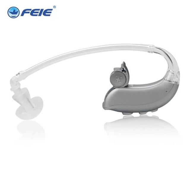 Feie produits sourds auto-ajustant laide auditive numérique MY-16 pour la perte auditive grave à profonde livraison gratuite