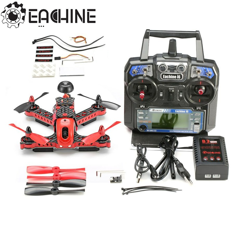 Hot New Eachine EB185 FPV Racing Drone with Mini NZ GPS OSD 5.8G 40CH HD Camera RTF Mode RC Quadcopter Helicopter