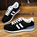 Brand Mens Shoes Stylish Comfortable Outdoor Walking Shoes Mens Sneakers Casual Shoes