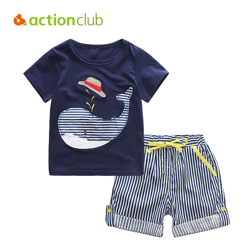 Buy Actionclub 2016 Boys T Shirt And
