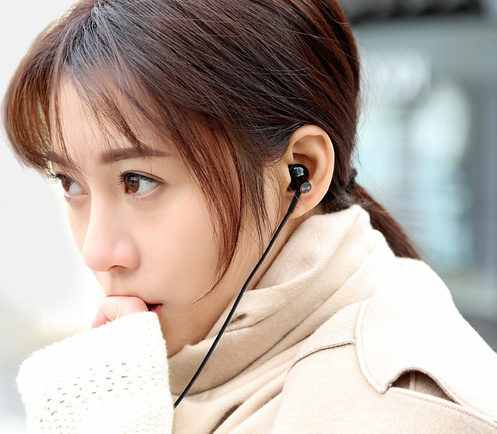 MI Dual Driver Earphone 7