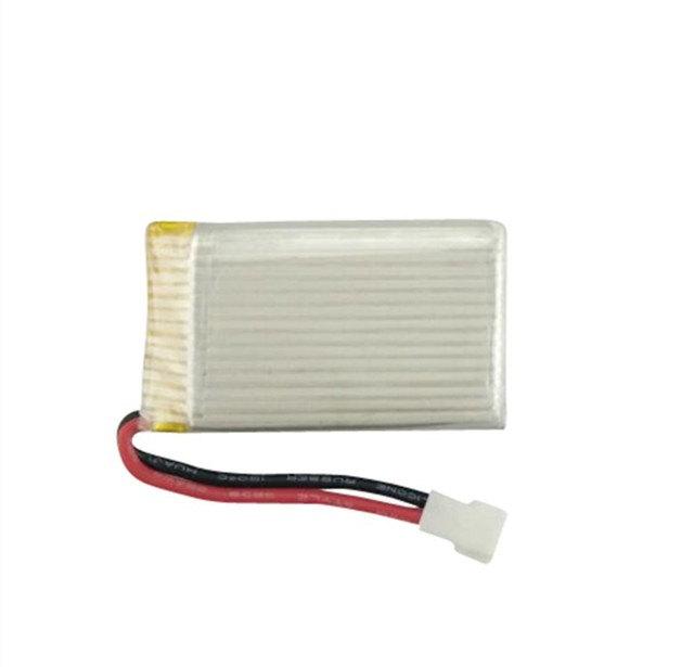 BLL battery Syma X5C X5S X5SW X5C-1 V931 H5C CX-30W 4PCS 800mAh battery and charger Quadcopter Spare Parts With 3.7V X5C Battery