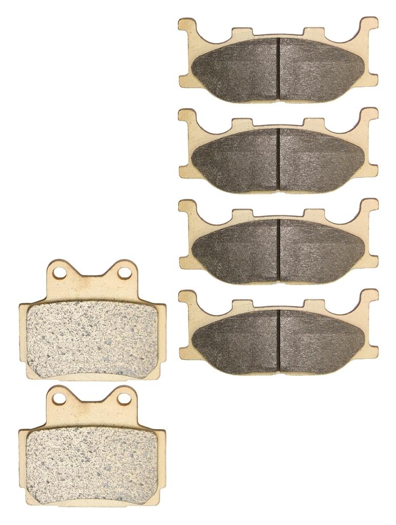 BRAKE PADS for Nissan Skyline R33 GTS 2.5L 93-98 RDA908 REAR DISC BRAKE ROTORS