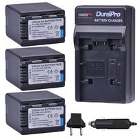 3PCS 3600mah VW VBK360 VW VBK360 Battery + digital charger for Panasonic HDC HS80 SD40 SD60 SD80 SDX1 SDR H100 H85 H95 HS60 HS80
