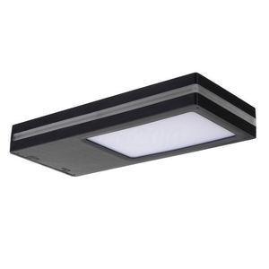 Image 5 - 144 LED Solar Power Motion Sensor Garten Sicherheit Lampe Im Freien Wasserdichte Licht Portikus Lampe Gartenbeleuchtung