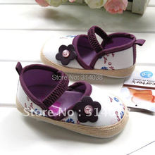 Value Price!  Cater's baby infant baby shoe prwalk baby girl 3 pieces/lot 3 different size  new arrived