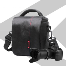 DSLR/SLR Camera Bag Case  Carry Insert Partition Divider For DSLR SLR Lens Canon Nikon Sony Pentax