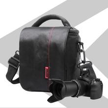 цена на DSLR/SLR Camera Bag Case  Camera Carry Bag Insert Partition Case Divider For DSLR SLR Lens Canon Nikon Sony Pentax