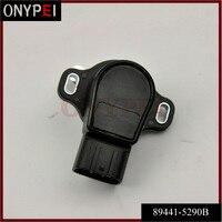 Sensor de Posição Do acelerador Acelerador 89441 5290B Para Hino P11 J08E J08C J05C 894415290B Sensor de posição do regulador     -