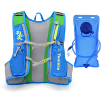 professional Outdoor Water Bags Hydration Bladder Backpack Tactical TPU Water Bag Camelback cycling running water bag