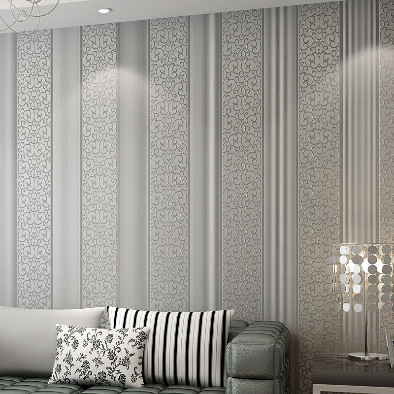 beibehang europa rayas verticales simples papeles de la pared decoracin para el hogar con papel de
