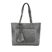Women's Large Capacity Handbag