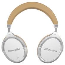 Bluedio F2 гарнитура с ANC беспроводные bluetooth наушники с микрофоном