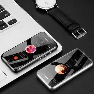 Image 5 - S9 Fingerprint Verbesserte Ultra Dünne Mini Student Smartphone Game Store Android 7.0 Quad Core Smartphone
