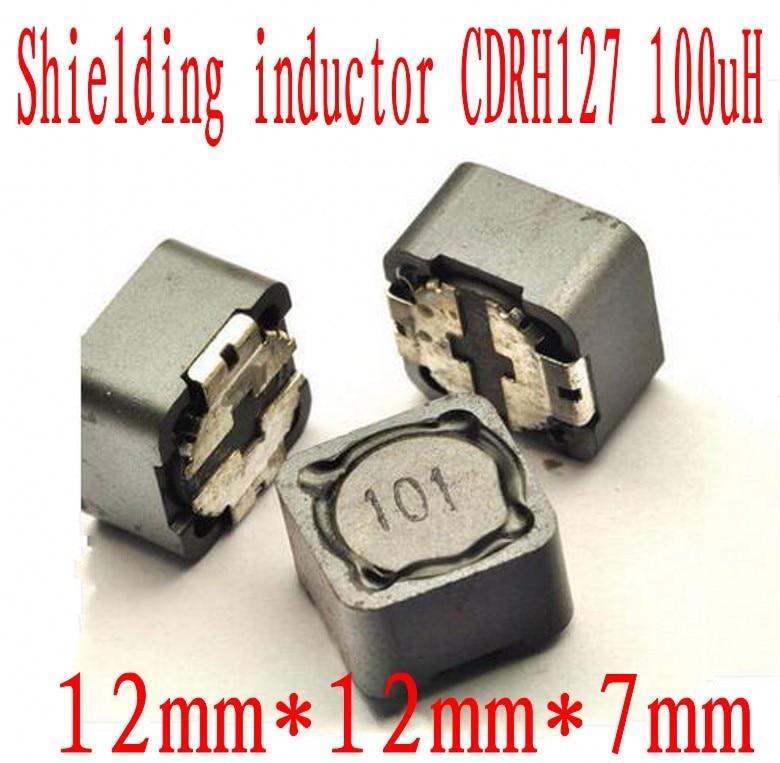 // 20/% TOL Fixed Inductors INDCTR LW PROFL WND 47uH 50 pieces