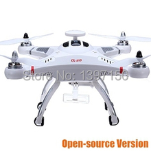Cheerson CX-20 CX20 CX 20 Open-source Version Auto-Pathfinder Quadcopter RTF 2.4GHz vs xiaomi mi drone or phantom 3 4