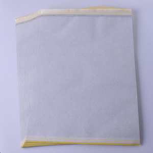 Image 5 - 10 Teile/los 4 Schicht Carbon Thermische Schablone Tattoo Transfer Papier Kopierpapier Tracing Papier Professionelle Tattoo Versorgung Zubehör 27