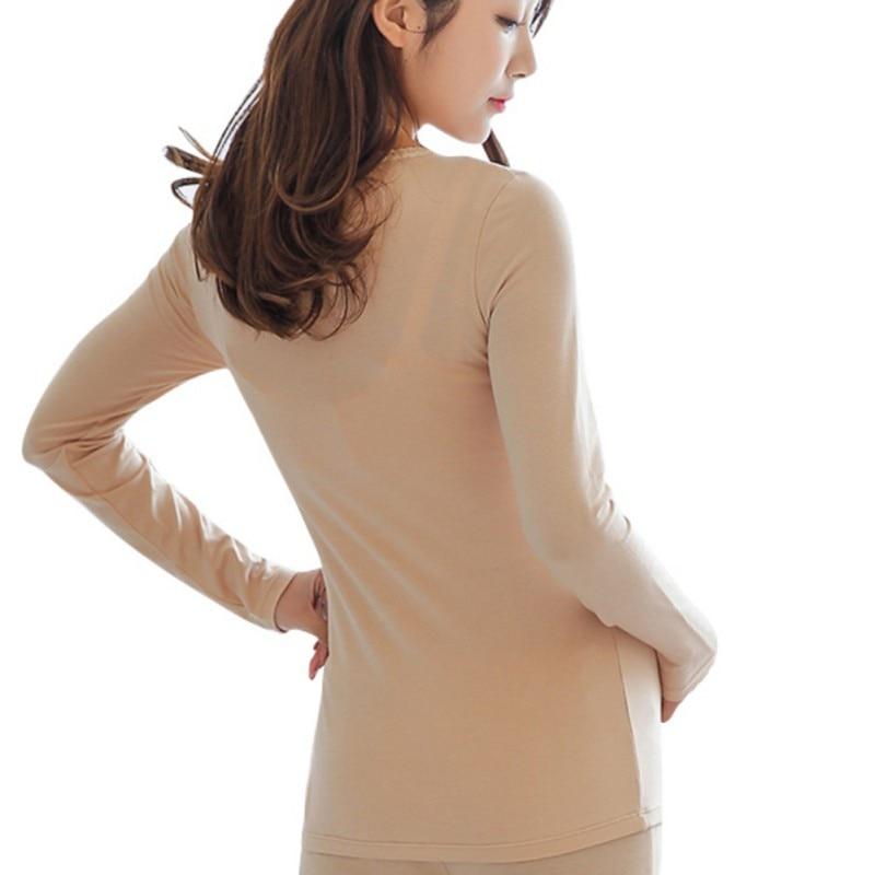 Women Sleepwear Female Nightwear Breastfeeding Pregnancy Cotton Nightgown Long-Sleeved Womens Home Clothes Pregnant Pyjama
