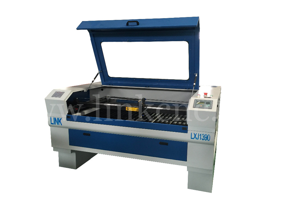 US $4750 55 |Co2 Laser Engraving Cutting Plotter Machine Stencil Template  Vinyl Cutter Engraver Cut Drawing Paper leather plastic-in Laser Welders