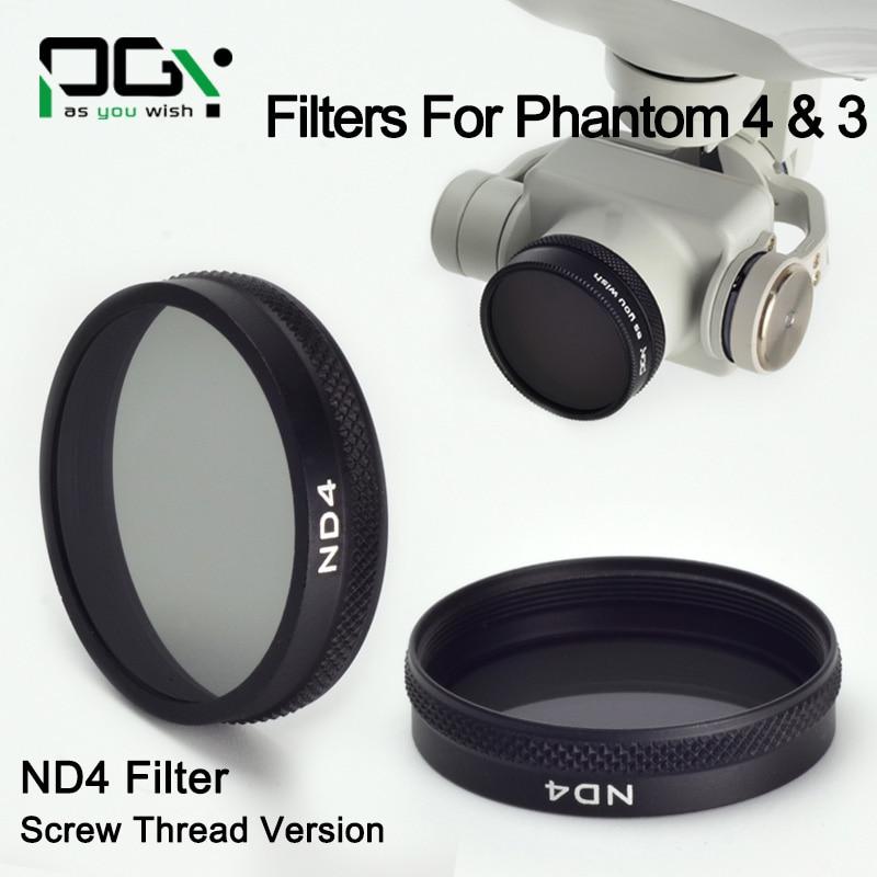 Dji phantom 4 фильтр купить на алиэкспресс