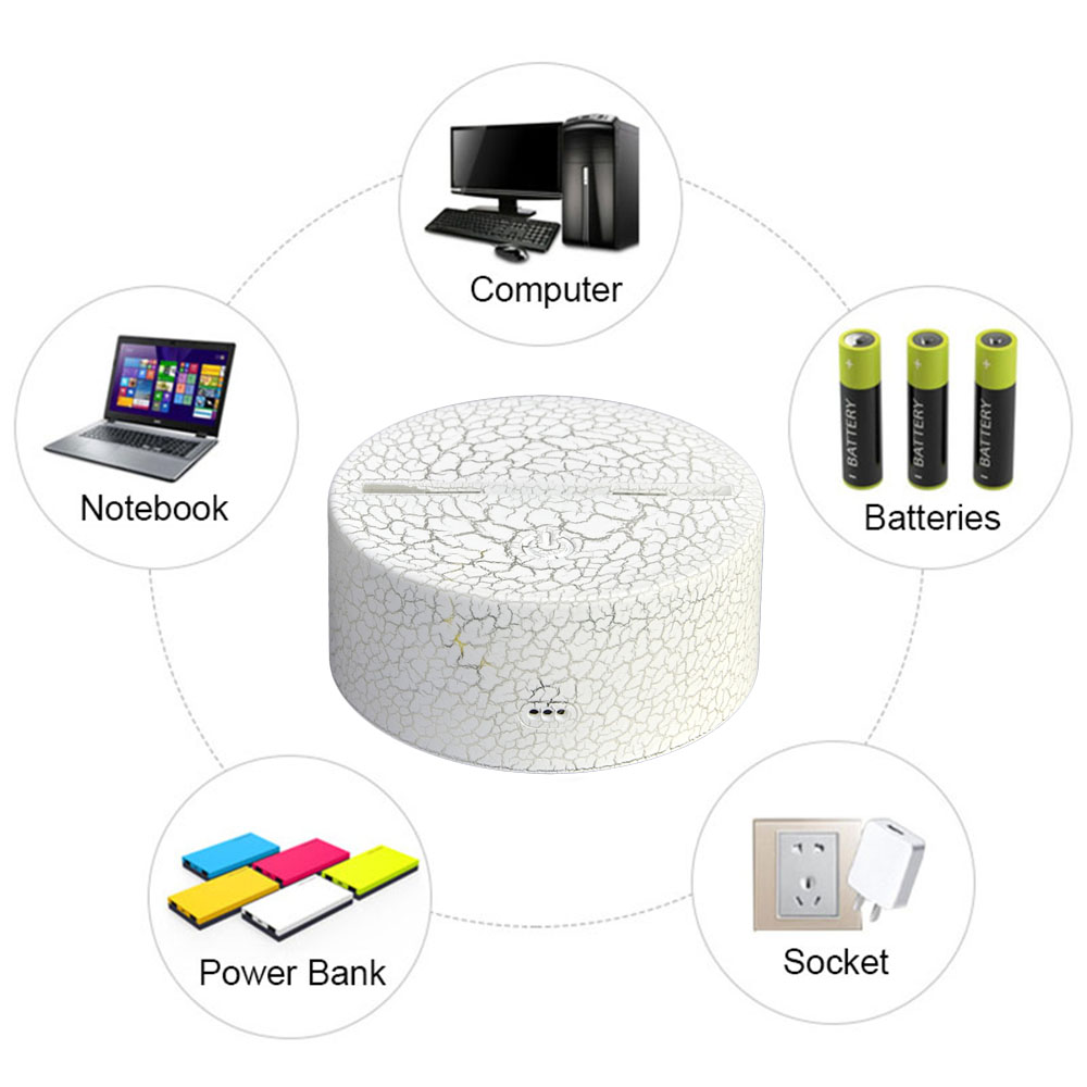 Image 3 - New 3D illusion Led Lamp Apex Legends Pathfinder Action Figure Night Light Protector For Kids Present APEX toys For Gamers-in Action & Toy Figures from Toys & Hobbies
