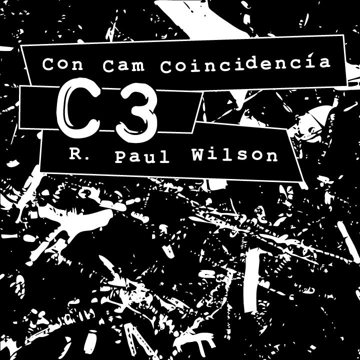 C3 By R. Paul Wilson,Magic Tricks