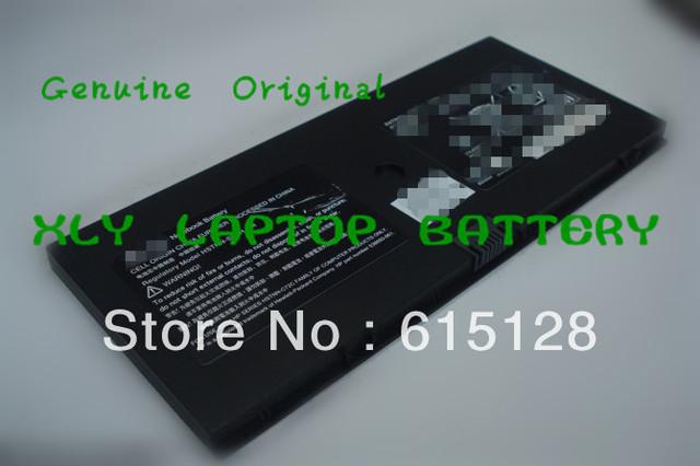 Genuino original baterías de computadoras para ProBook 5310 m, HSTNN-SB0H, 538693-271, AT907AA, 538693-961, 538693-251, 14.8 V, 4 celular