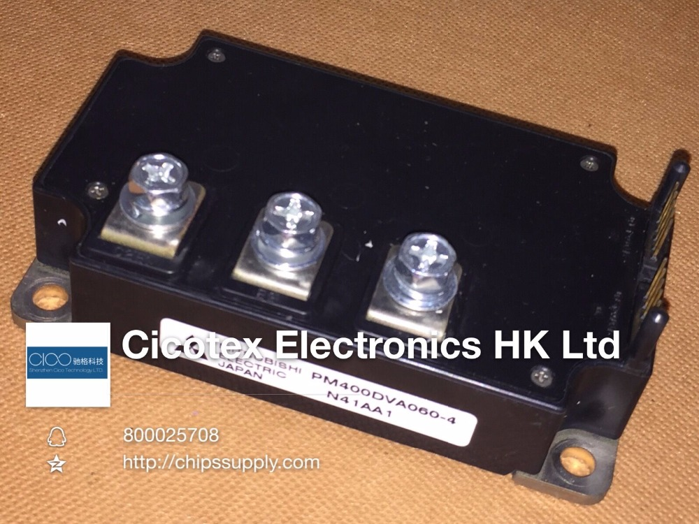 PM400DVA060-4  intelligent module IGBT