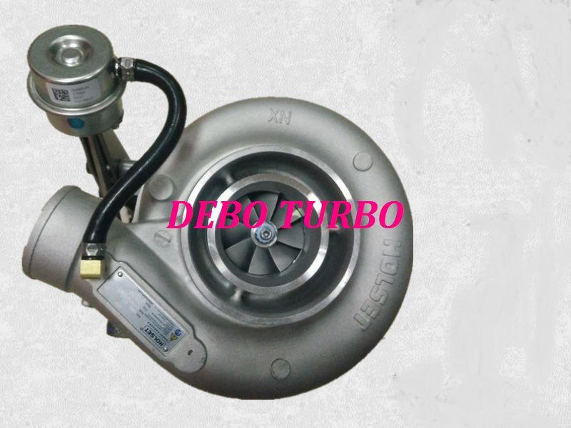 Nowe oryginalne turbosprężarki HOLSET HX40W 4049355 4029184 Turbo turbosprężarka do DCEC Cummins 6CT 6CTA 8.3L 240/260HP