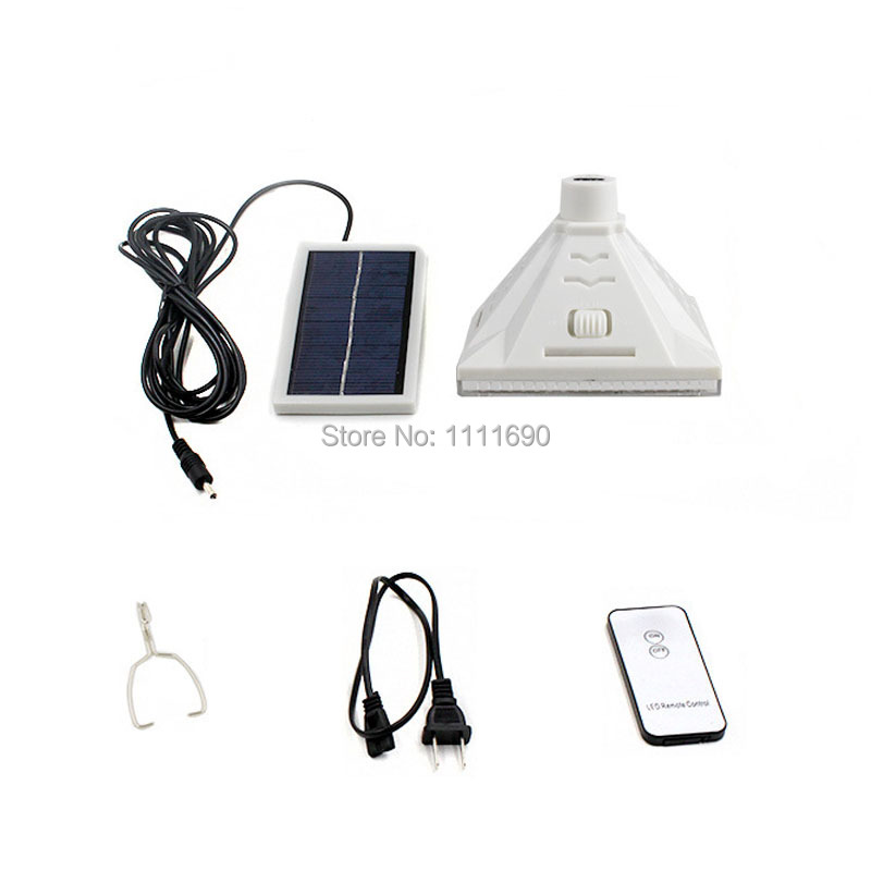 Wall Mounted Solar Lamps : Garden camping LED solar light Outdoor lights wall mounted 25 LED SMD Garden Light Solar led ...