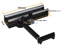 Rail base table for mini circular saw,Power tool Accessories,Application for HILDA model. Free shipping!