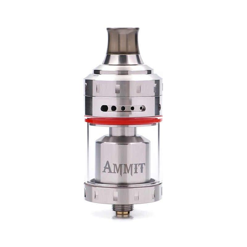 Ban đầu Geekvape Ammit MTL RTA 3D Surround luồng không khí 4 ml vape tăng duy nhất cuộn dây Không Bị Rò Rỉ atomizer vs còi báo động v2 berserker mtl RTA