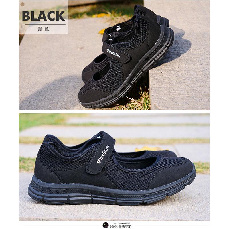 Breathable Mesh spring autumn Shoes men Comfortable Cheap Casual gentlemen Shoes 2018 New Outdoor Sport men Sneakers for Walking