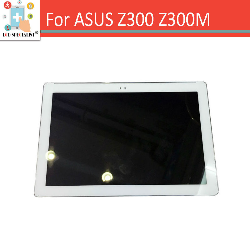 10.1 inch FOR Asus ZenPad 10 Z300 Z300CNL Z300M Z300CL Z300CG LCD Display Touch Screen Digitizer + Frame Full Assembly