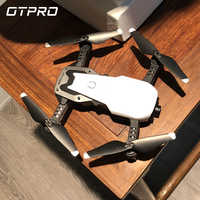 New FPV RC Drone With Live Video And Return Home Foldable RC With HD 720P Camera Quadrocopter Return Home Foldable toy