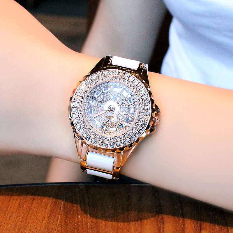 YKD26  Zircon Couple Watches Fashion Leisure Girls Watches Birthday Party Gifts for BoysYKD26  Zircon Couple Watches Fashion Leisure Girls Watches Birthday Party Gifts for Boys