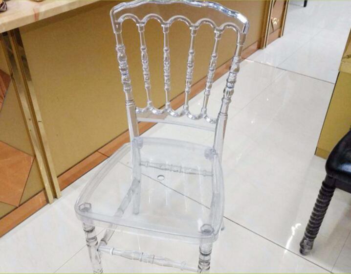 3D printing service voor transparante lichtgevoelige hars door SLA technologie additief productie, Item No. ST020