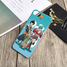 2018 Dragon Ball iPhone Cases (Set 1)
